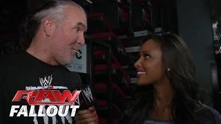 WWE Superstars and Legends celebrate the Hulkster's birthday: WWE Raw Fallout, Aug. 11, 2014
