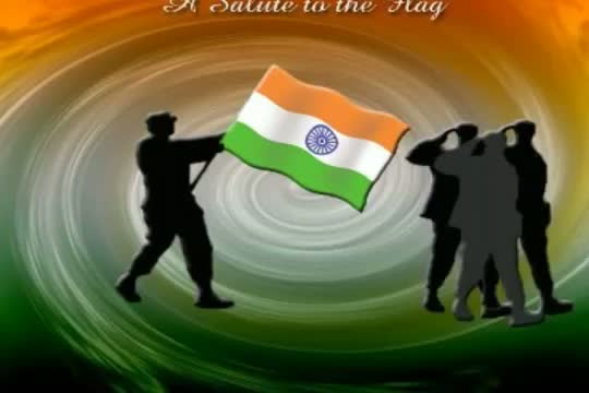 68th Happy Independence Day India - 15 August 2014