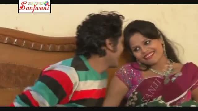 Hamara tahara se ho gail ba pyaar   Ravi Shankar Mishra, Dipa Pant   New Hot Bhojpuri Song