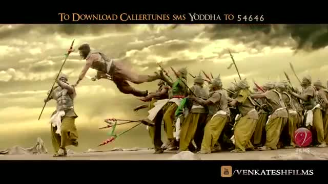 Yoddha Theatrical Trailer | Yoddha | Dev | Mimi | Raj Chakraborty | 2014