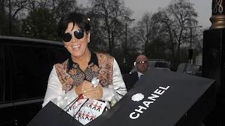 Kris Jenner Will Walk to Kim and Kanye's New House