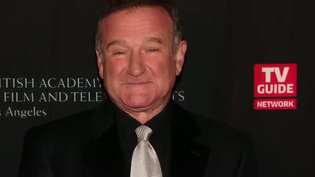 Robin Williams Donated Money to Parkinson's Charity Before Death