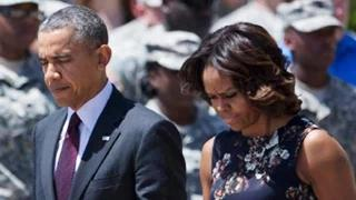 Robin Williams Death Tribute By Barack Obama - The White House Pays a Heartfelt Tribute