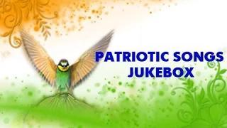 Patriotic Songs - Independence day Special Collection - Happy Independence day