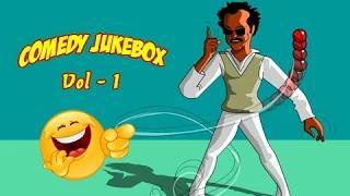 Comedy Scenes Jukebox - Tamil Superhit Comedy Scenes - Must Watch