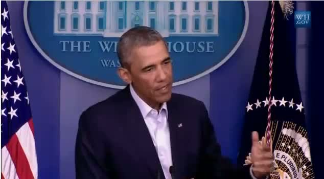Obama Speech Ferguson Riots Michael Brown slaying - Obama Speech Iraq Crisis 8/18/24 FULL