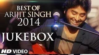 Arijit Singh - Best of 2014 Jukebox - Best Romantic Songs - Arijit Singh Latest Songs