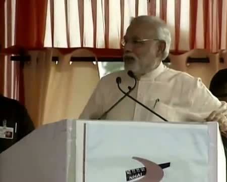 PM lays foundation stone of Kaithal-Siwani-Rajgarh National Highway