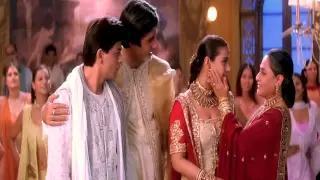 Bole Chudiyaan Bole Kangana - Kabhi Khushi Kabhie Gham (2001) (720p HD Song)