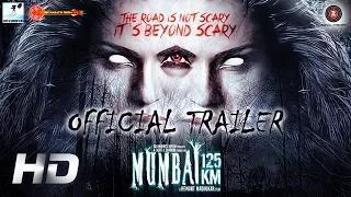 Mumbai 125 KM TRAILER - Karanveer Bhora & Veena Malik - Hemant Madhukar