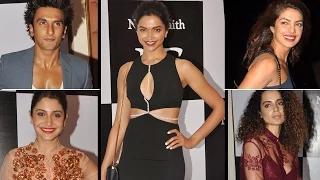 Ritesh Sidhwani's BIRTHDAY BASH- Ranveer Singh, Anushka Sharma, Priyanka Chopra ATTEND