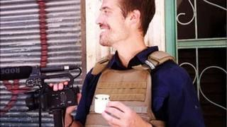 James Foley R.I.P Tribute Video (1974 - 2014) + Footage From His Last Vlog