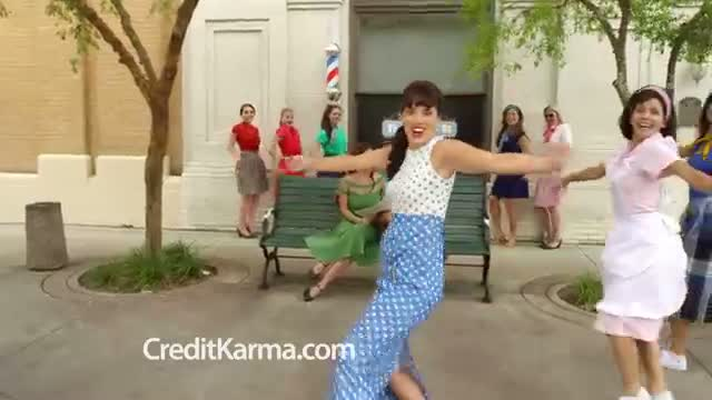 The Credit Score Song - Credit Karma