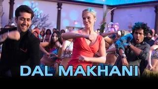 Dal Makhani Song - Dr.Cabbie (2014) ft. Vinay Virmani, Kunal Nayyar, Isabelle Kaif & Adrianne Palicki
