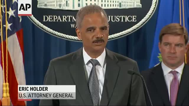 Federal Investigation Will Look at Use of Force
