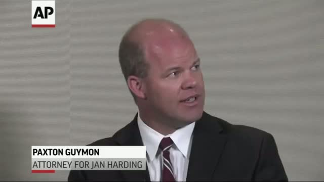 Attorney: Utah Eatery Had Other Chemical Burn