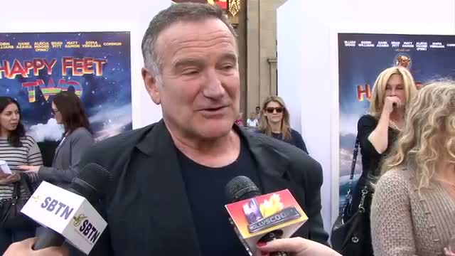 Robin Williams Secretly Cremated Day After Death