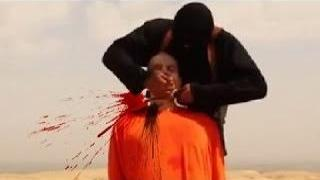 James Foley Beheaded - SIS Beheaded US - Journalist ''James Foley'' | [FULL VIDEO]