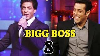 Shahrukh Khan to promote Happy New Year on Salman Khan's Bigg Boss 8