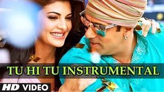 """Tu Hi Tu Har Jagah"" Hawaiian Guitar Instrumental Video - Kick (2014) - Salman Khan & Jacqueline Fernandez"
