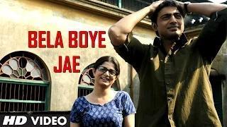 Bela Boye Jae Song Video - Shreya Ghoshal - Buno Haansh 2014 | Dev, Srabanti & Tanushree