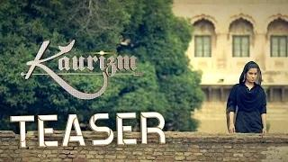 Teaser | Kaurizm | Kaur B Feat Bunty Bains | Full Song Coming Soon