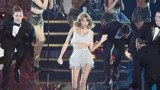 "Taylor Swift 'Shake It Off"" Performance at MTV VMA 2014 was Wow - MTV Video Music Awards 2014"