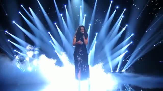 """Kelli Glover: Singer Stuns With """"If I Ain't Got You"""" Alicia Keys Cover - America's Got Talent 2014"""