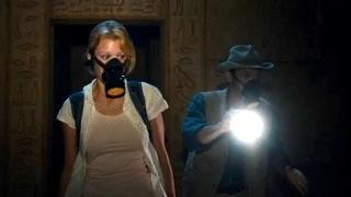 The Pyramid Trailer (2014) Found Footage Horror Movie HD