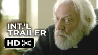 The Calling Official UK Trailer #1 (2014) - Donald Sutherland, Susan Sarandon Thriller HD
