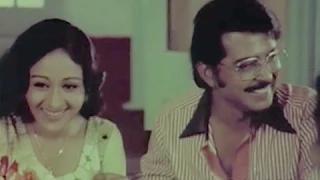 Ye Jeena Hai Angur Ka Dana - Cult Classic Hindi Song - Khatta Meetha - Ashok Kumar, Rakhesh Roshan