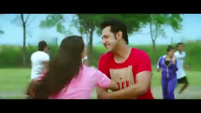 Football   Double Di Trouble   Dharmendra   Gippy Grewal   Releasing 29th August 2014