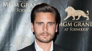Scott Disick Was Wasted After Vowing Sobriety