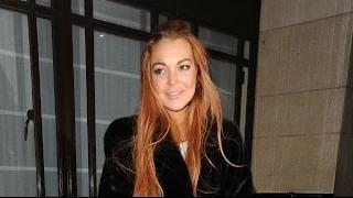 Lindsay Lohan Accused of Abusing the Court System