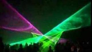 Amazing Laser Show