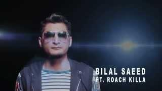 Teaser | Lethal Combination | Bilal Saeed Feat Roach Killa | Full Song Coming Soon