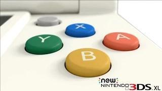 """New Nintendo 3DS"" Announcement Analysis - New 3DS / New 3DS XL"