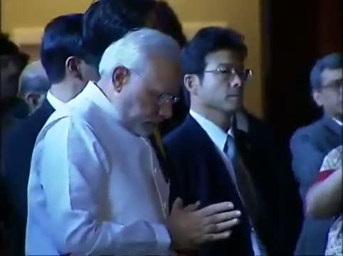 PM Narendra Modi visits Toji Temple with Shinzo Abe