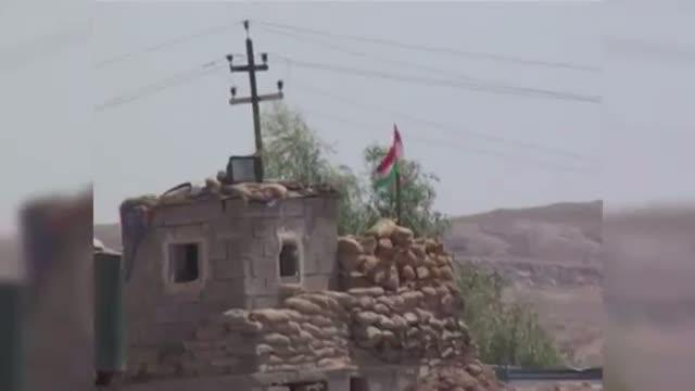 Iraqi Forces Break Militant Siege of Shiite Town