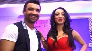 Ajaz Khan And Shanti Dynamite In I Love Dubai | Press Confrerence