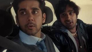 Dr. Cabbie (Official Promo)