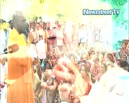 Yogi Adityanath to monitor campaigning UP by polls