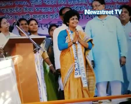 TMC MLAs & MPs seems to have fascination for making 'RAPE' remarks