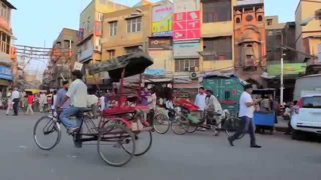 Rice Bucket Challenge - India's Version of Ice Bucket Challenge Is Genius