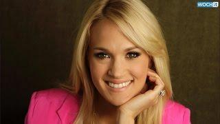 Carrie Underwood Is Pregnant, Makes 'Labor' Day Announcement
