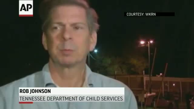 32 Teens Escape From Nashville Detention Center