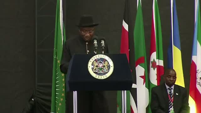 African Leaders Talk Rise in Extremism