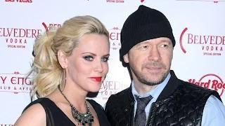 Why Mark Wahlberg Skipped Donnie's Wedding To Jenny McCarthy