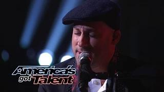 "Jonah Smith: Singer Covers OneRepublic's ""Love Runs Out"" - America's Got Talent 2014"