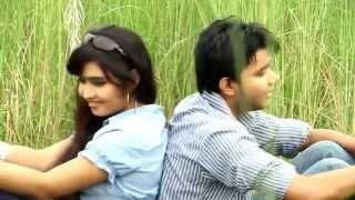 Mon Pakhi Song - By Kazi Nourin ( Official Bangla Music Video )